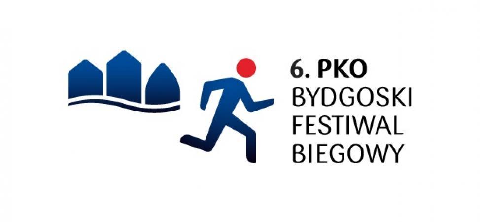 6. PKO Bydgoski Festiwal Biegowy już w ten weekend!