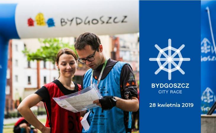 Przed nami czwarta edycja Bydgoszcz City Race!
