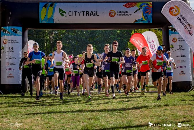 CITY TRAIL po raz drugi
