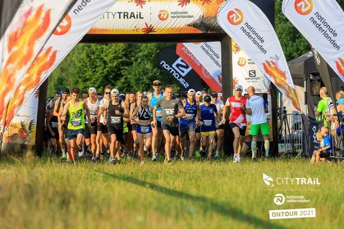 Bydgoszcz zakończyła pierwszy tydzień wakacyjnego tournée CITY TRAIL