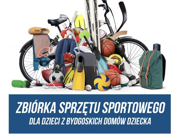Aktywna Bydgoszcz dzieciom