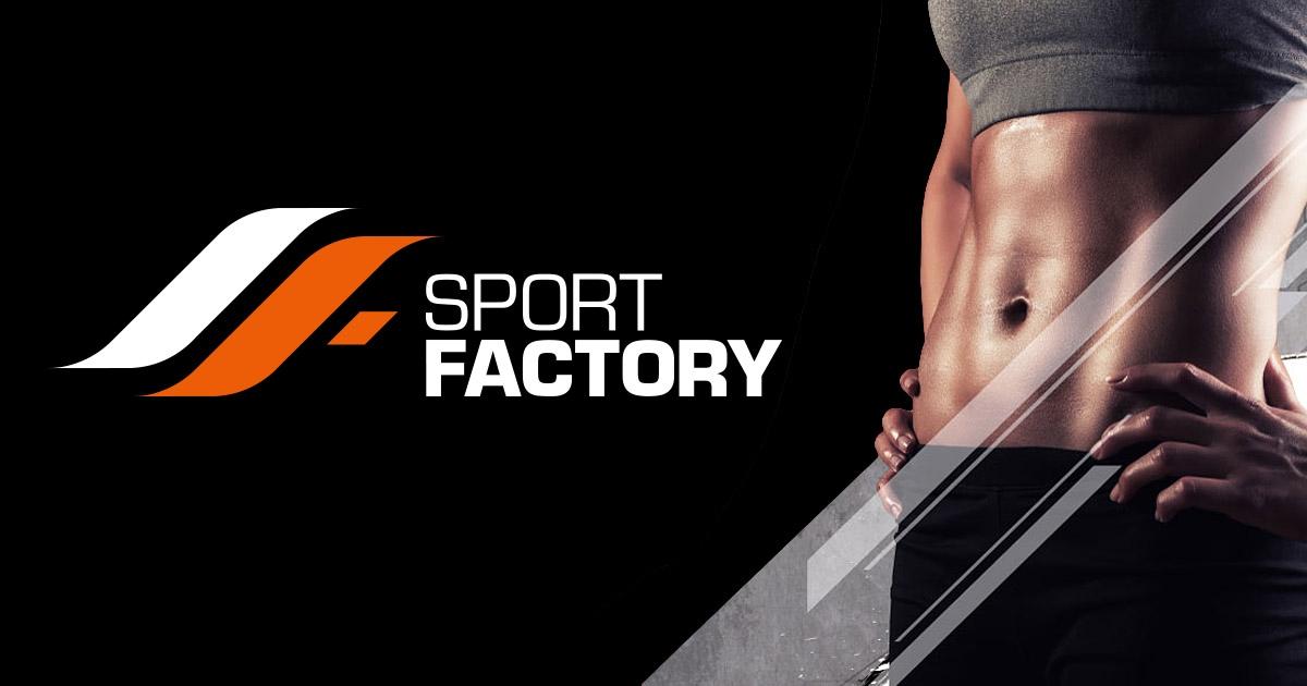 Przybliżamy naszych partnetów - Sport Factory