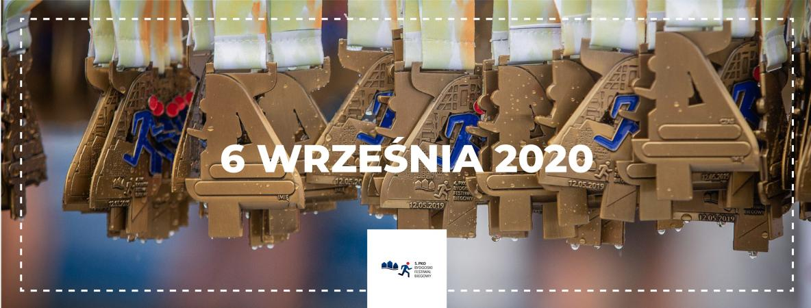 Ruszają zapisy na 5. PKO Bydgoski Festiwal Biegowy