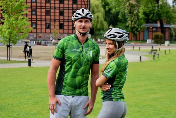 Koszulki rowerowe czekają!
