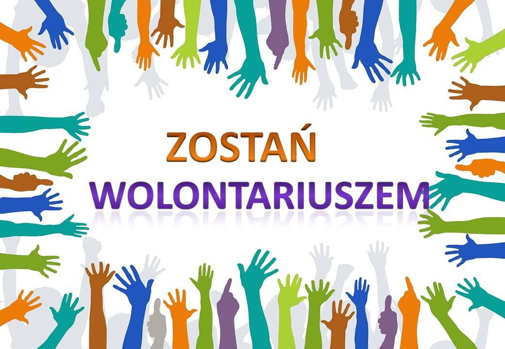 Aktywna Bydgoszcz zaprasza Wolontariuszy