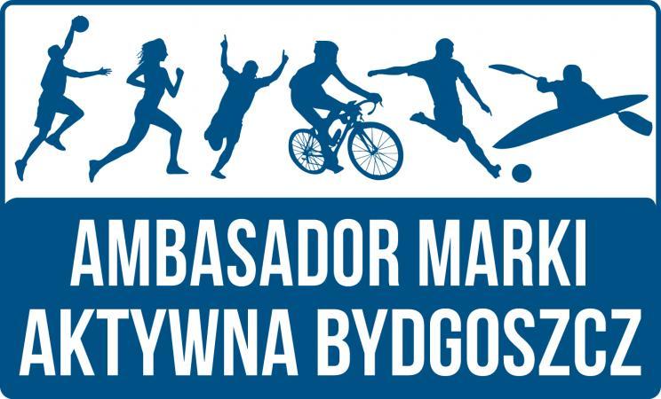 Zostań Ambasadorem marki Aktywna Bydgoszcz