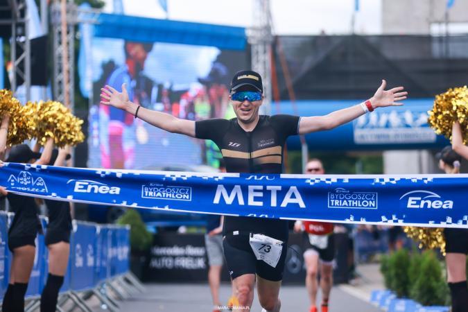 Enea Bydgoszcz Triathlon - Podsumowanie