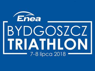 Już dzisiaj ruszają zapisy na Enea Bydgoszcz Triathlon 2018