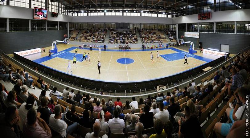 Artego we własnej hali bronić będzie Pucharu Polski