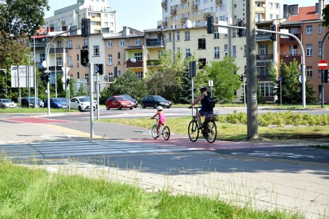 Jaki jest klimat dla rowerów w Bydgoszczy? Weź udział w ogólnopolskim badaniu