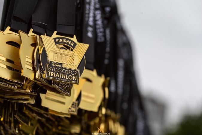 Piąta, jubileuszowa edycja zawodów Enea Bydgoszcz Triathlon przechodzi do historii!