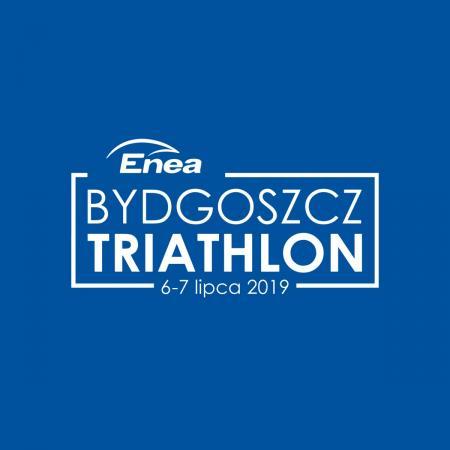 Enea Bydgoszcz Triathlon 2019