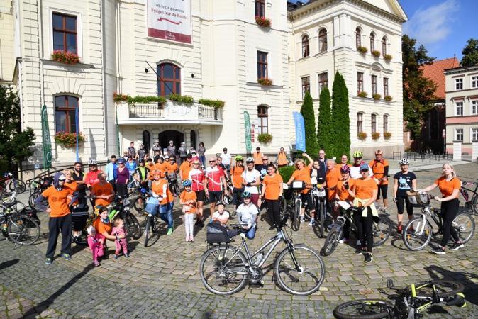 Uwaga rowerzyści Metropolii Bydgoszcz!