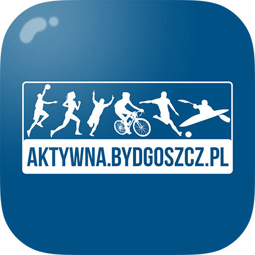 Ponad 1400 użytkowników Aplikacji Aktywna Bydgoszcz!