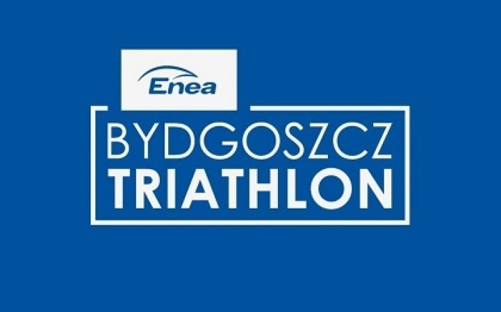 VI edycja Enea Bydgoszcz Triathlon 2021 już w ten weekend!