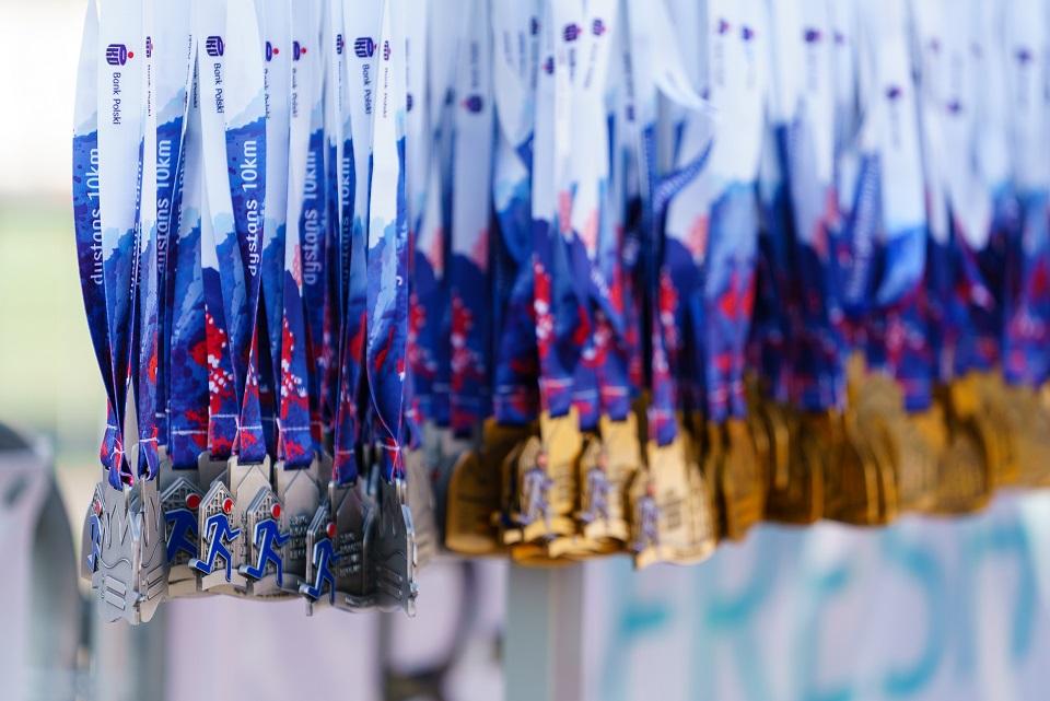 Ponad 3500 zawodników wystartowało w 3. PKO Bydgoskim Festiwalu Biegowym!