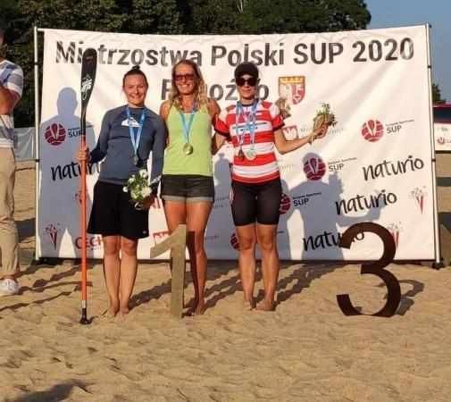 Srebrny medal dla Bydgoszczy